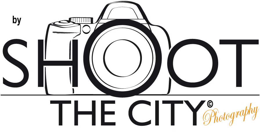 Shoot The City (don't worry, it's just photography)